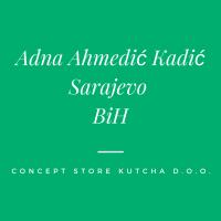 Adna Ahmedić Kadić