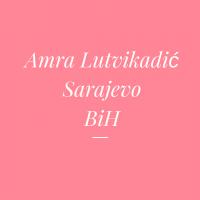 Amra Lutvikadić