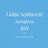 Lidija Sejdinović