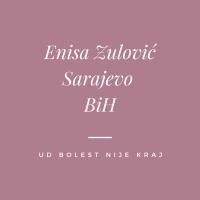 Enisa Zulović
