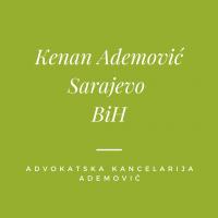 Kenan Ademović