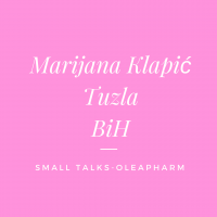 #SMALLTALKS #OLEAPHARM