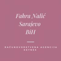 Fahra Nalić