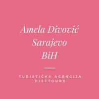 Amela Divović