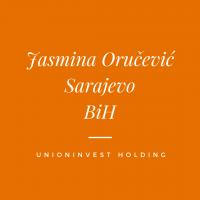 Jasmina Oručević