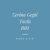Zerina GegićN