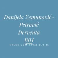 Danijela Zemunovic