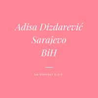 Adisa Dizdarevic