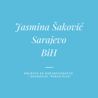 Jasmina Šaković