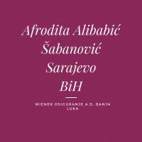 Afrodita Alibabić