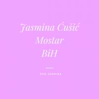 Jasmina Ćušić