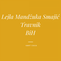 Lejla Mandzuka Smajic