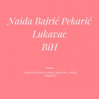 Naida Brajrić Pekarić