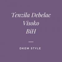 Tenzila Debelac