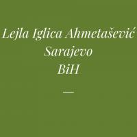 Lejla Iglica Ahmetašević