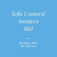 Šejla Uzunović