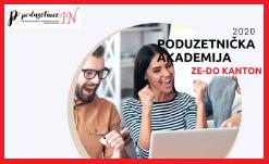 Poduzetnička akademija ZE-DO kanton